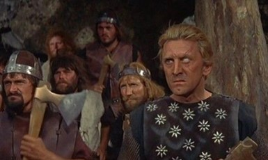 "No 10: ""The Vikings"" (1958)"