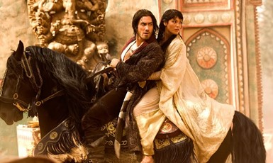 "No 14: ""Prince of Persia"" (2010)"