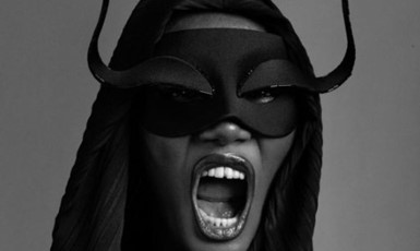Ladies & Gentlemen: Miss Grace Jones